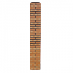 quadrada tijolo